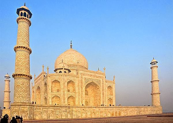 One day tour from Delhi to Agra, Visit Taj Mahal, ReadyClickAndGo