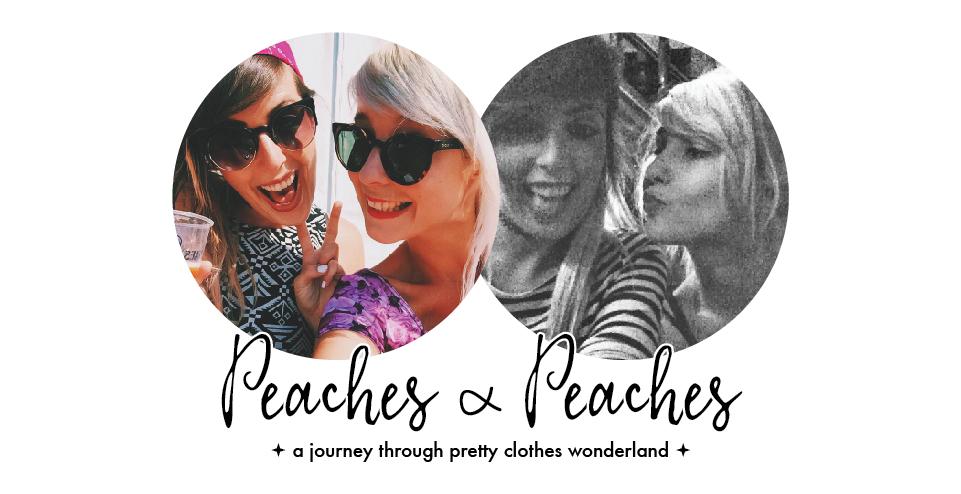 Peaches & Peaches