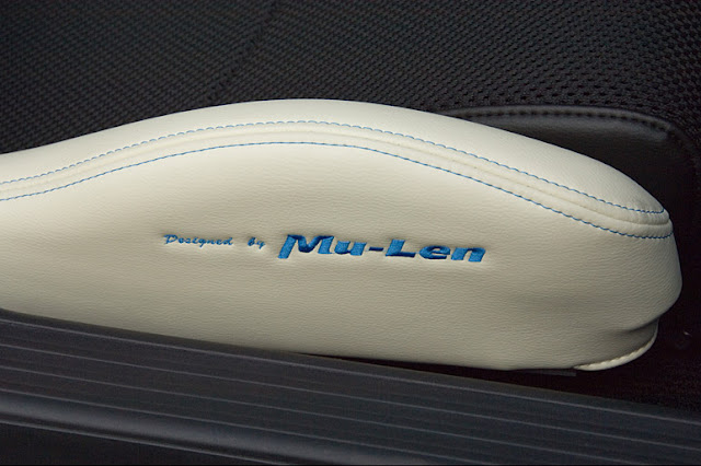Mazdaspeed Concept Roadster Mu-Len