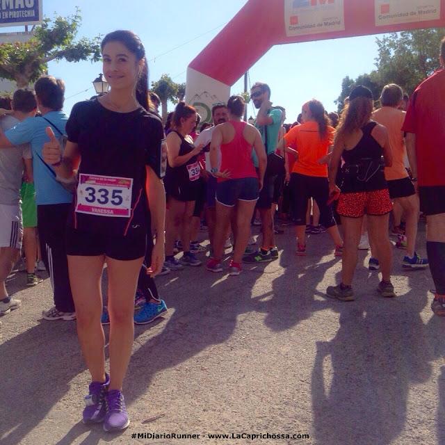 Mi Diario Runner, running, blog