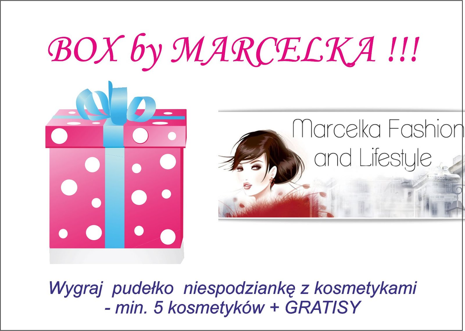 BOX by MARCELKA