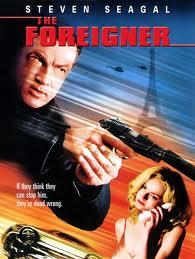 Película basada en la novela, protagonizada por Steven Seagal.