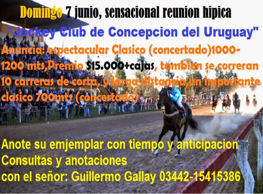 C. del Uruguay 7-06