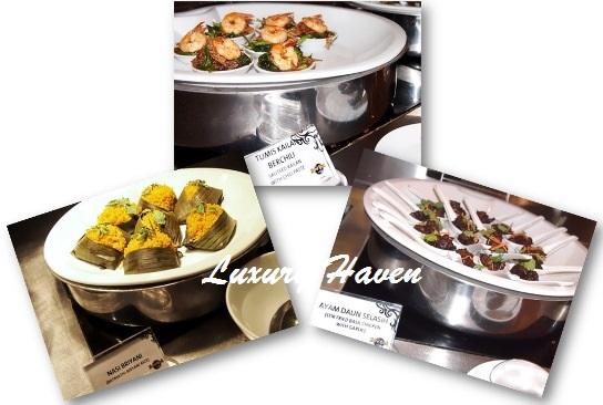 hard rock hotel penang starz diner buffets