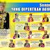 Senarai Yang di-Pertuan Agong Raja Malaysia
