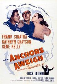 Watch Anchors Aweigh Online Free 1945 Putlocker