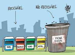 Vamos Reciclar