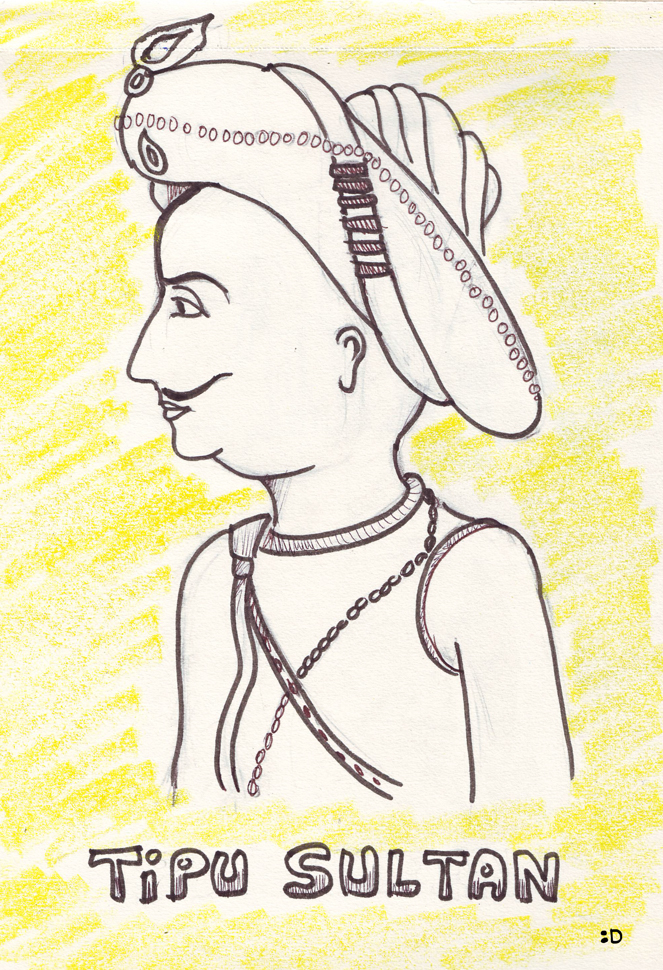 essay on tipu sultan History records that the kodavas and tipu sultan have had a bitter rivalry always ಬೆಂಗಳೂರಿನ.