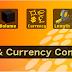 محول الوحدات والعملات Units & Currencies Converter