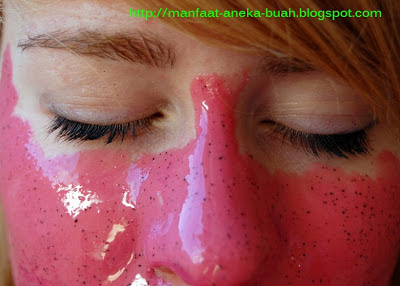 manfaat buah naga untuk perawatan kulit