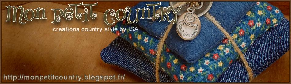 Mon petit Country