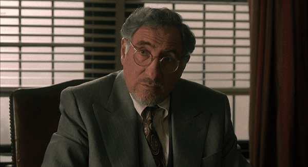 a beautiful mind judd hirsch
