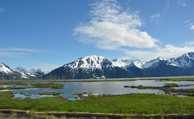Alaska Adventures: Bumming around Moose Pass and Cooper Landing