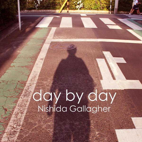 [Single] Nishida Gallagher – day by day (2016.04.24/MP3/RAR)