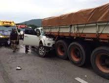 Homem manda vídeo pelo wahtsapp minutos antes de morrer em acidente