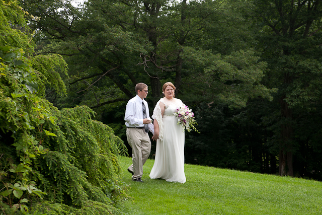 Kripalu Yoga and Health Center, Lenox Berkshire MA wedding, elopement,bride with son, wedding entrance, coming down the aisle, documentary, photography, photogragher