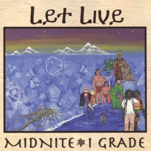 Midnite / Ras L - Thru & True