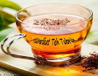 manfaat-minum-teh-tubruk