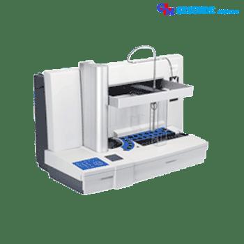 coagulation analyzer 6 optic channels