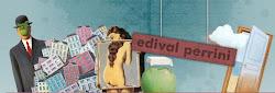 Edival Perrini - Site do poeta Curitibano