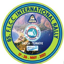 59º Encuentro Internacional F.I.C.C., Turquía