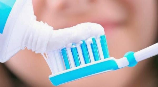 Kegunaan Lain dari Pasta Gigi