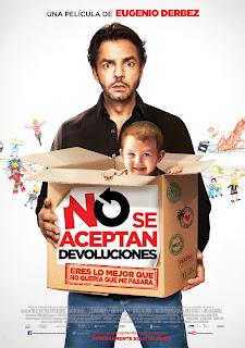 WATCH NO SE ACEPTAN DEVOLUCIONES (2013) ONLINE FREE