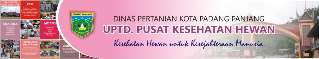 UPTD. PUSAT KESEHATAN HEWAN