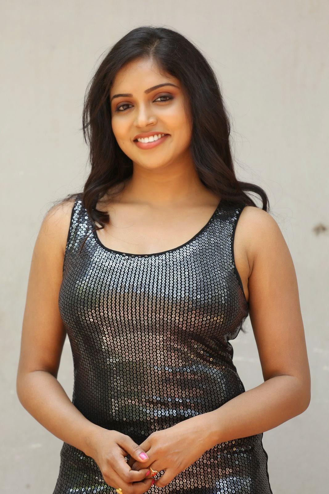 Actress Karunya New glam pics-HQ-Photo-16