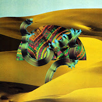 Top 10 2012 Songs: Django Django