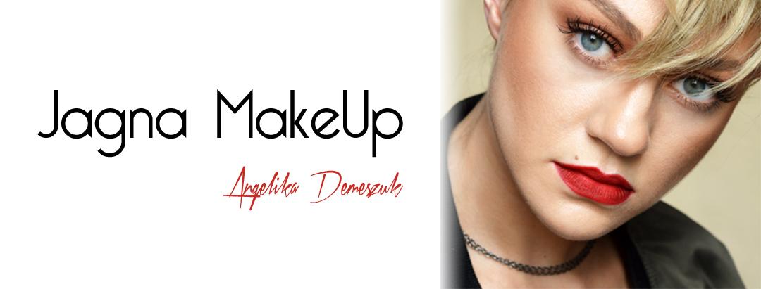 Jagna Makeup