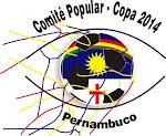 Comite Popular Copa 2014 - Pernambuco