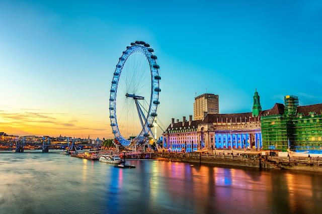 Roteiro de dois dias em Londres