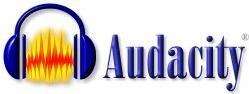 Audacity Sound Editor logo
