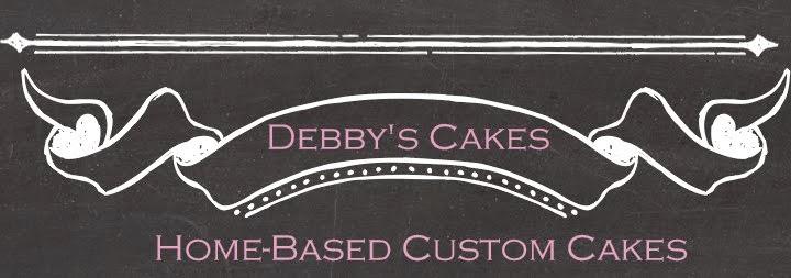 Debby's Cakes