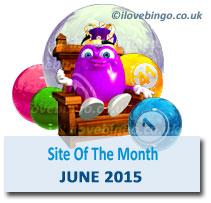 http://www.ilovebingo.co.uk/888-ladies-bingo.html