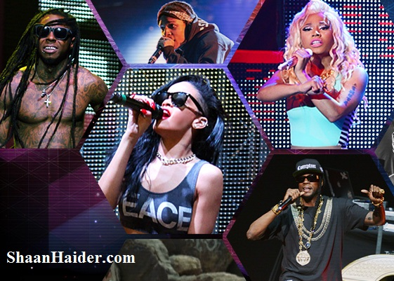 Watch MTV VMA 2012 Live Stream Online