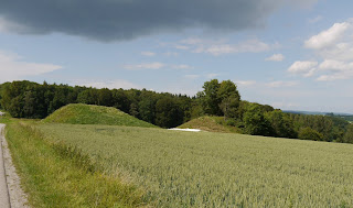 Heuneburg-Tor