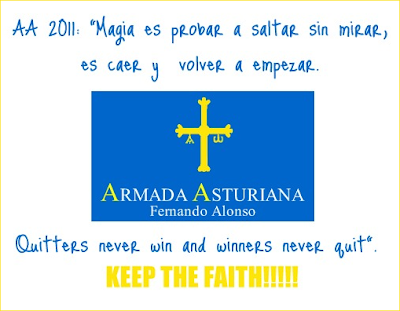 ARMADA ASTURIANA 2011