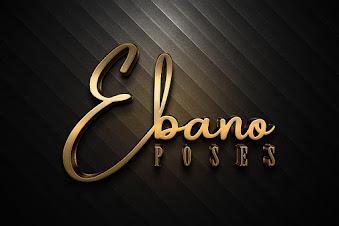Ebano Poses