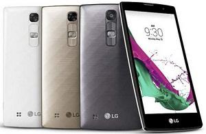 Harga dan Spesifikasi LG G4c terbaru