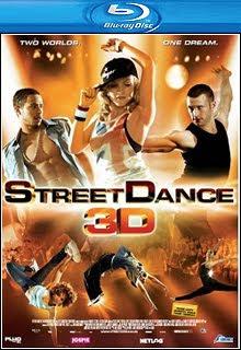 Street Dance Dois Mundos, um Sonho BluRay 3D 720p Half-SBS Dual Audio