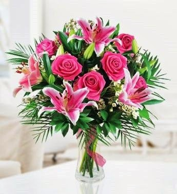 Flowers delivery pictures