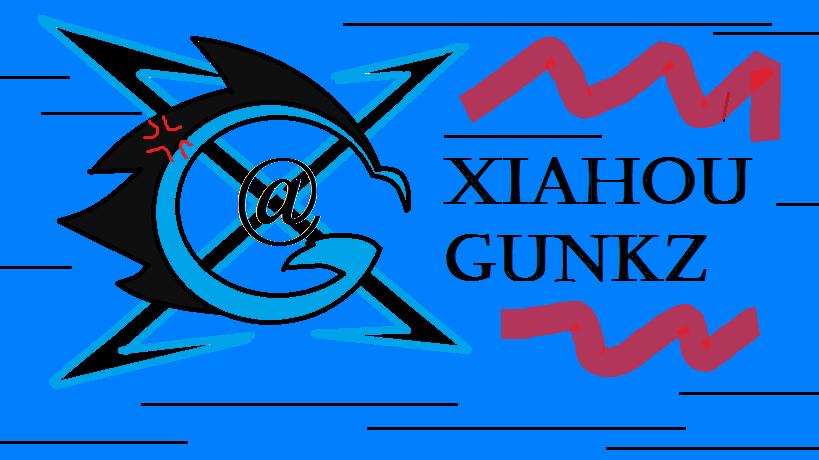 Xiahou Gunkz