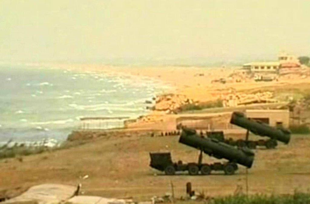 الجيش السوري بالتفصيل الممل - صفحة 10 Syrian+military+russian+P-800+3K55+Kh-61+OniksYakhont++SS-N-26+PJ-10+Brahmos+SS-N-26+Stallion+Bastion+E+Coastal+Defence+System+P-54K48++P-64+SS-N-3+SSC-1+SepalShaddock+Anti-Shipping+Cruise+Missile+%25283%2529