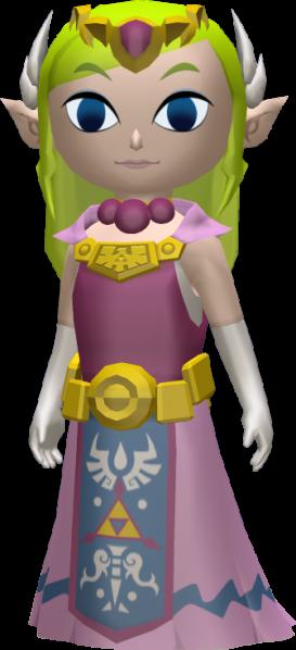 Cosplay gemitah nuevo cosplay toon zelda proceso - La princesse zelda ...