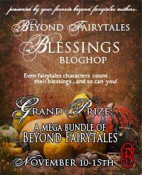 Beyond Fairytales Blessings Bloghop