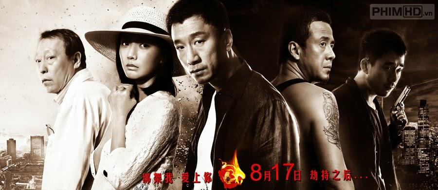 Phim Tội Phạm Biên Giới VietSub HD | Lethal Hostage 2012