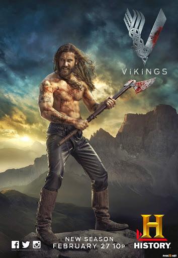 Huyền Thoại Viking Phần 2
