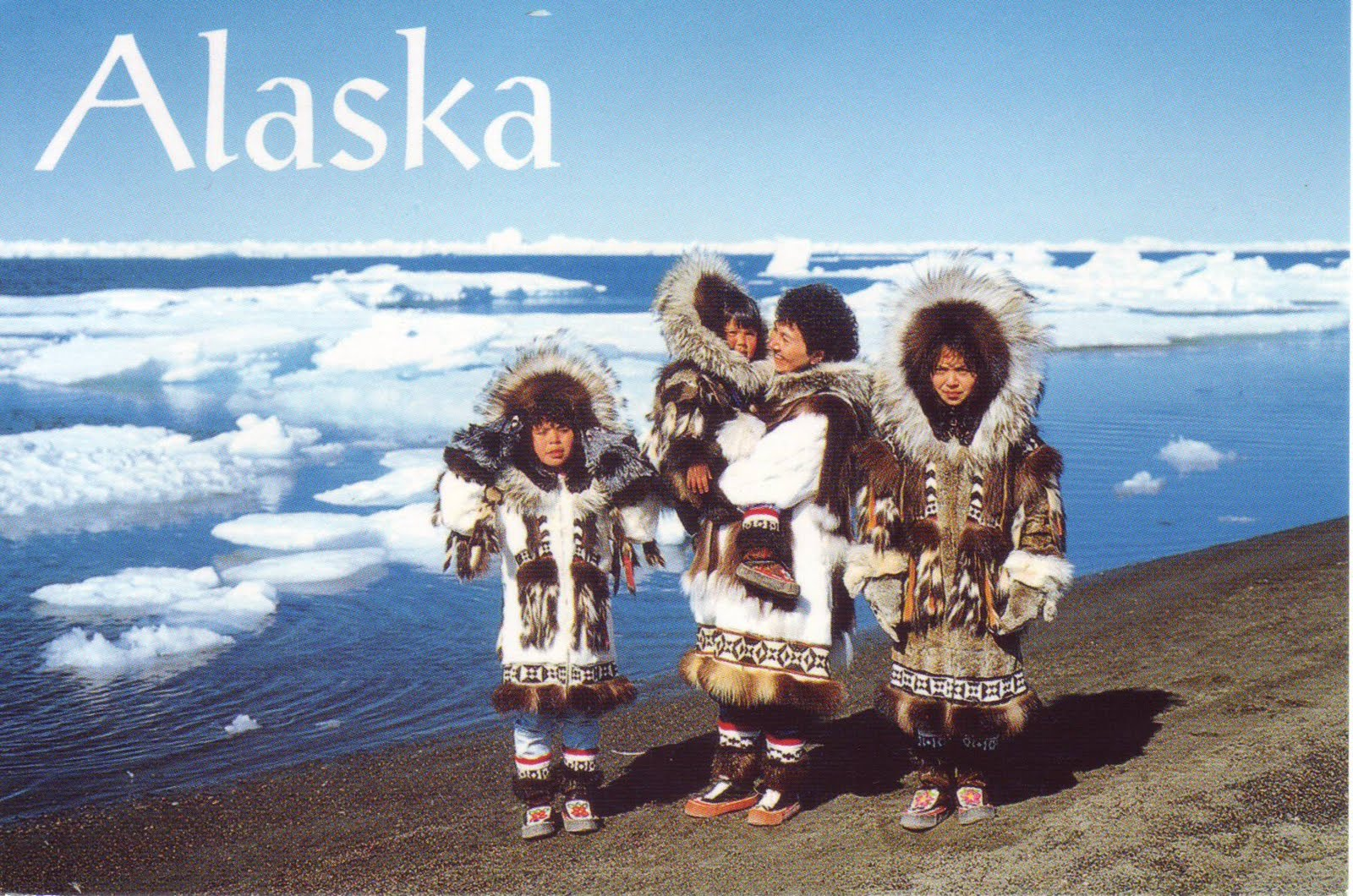 people of alaska and their eskimo culture Once known as eskimos, the inuit inhabit the arctic region, one of the most forbidding territories on earth occupying lands that stretch 12,000 miles from parts of siberia, along the alaskan coast, across canada, and on to greenland, the inuit are one of the most widely dispersed people in the world, but number only about 60,000 in population.